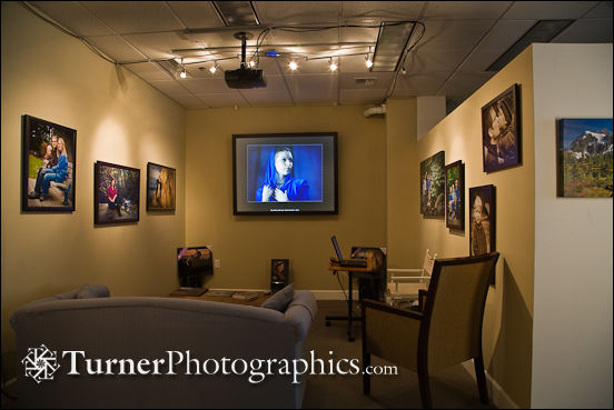 Turner Photographics Studio