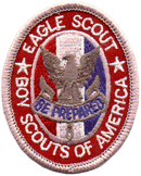 EagleScout Badge