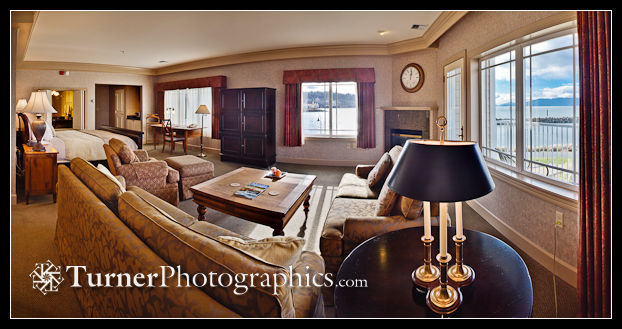 Photo: Hotel Bellwether Owner's Suite