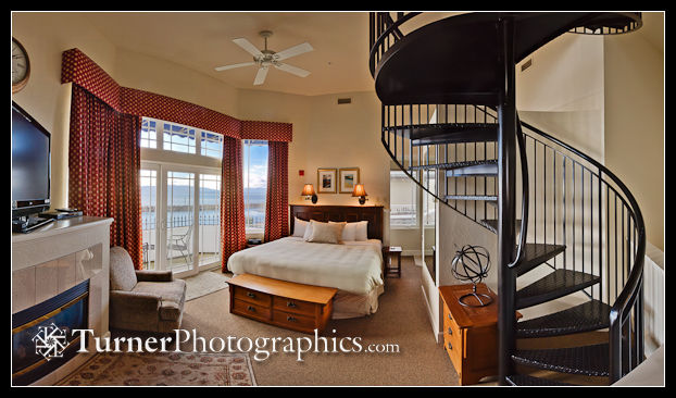 Photo: Hotel Bellwether Lighthouse Suite