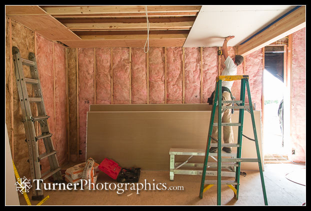 Shaping Up Turner Photographics