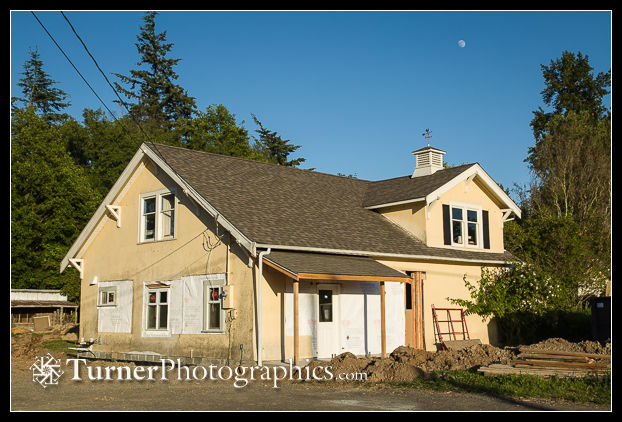Turner Photographics Studio exterior