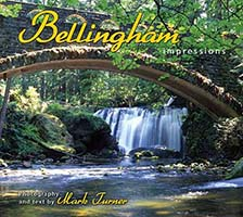 Bellingham Impressions cover