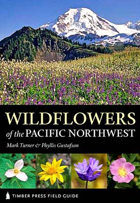 Wildflowers of the Pacific Northwest cover