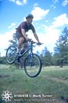 Rob Jumps Bike