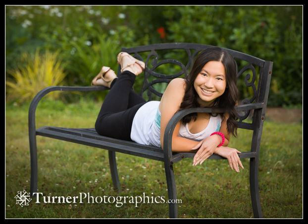 Tsan senior portrait