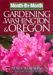 GardeningWashingtonOregon